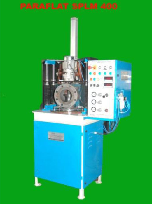 Internal Valve Seat Lapping Machine