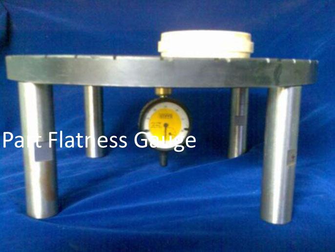 Paraflat Machines Manufacturers